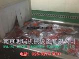 南京明瑞机械包装袋翻转风干机