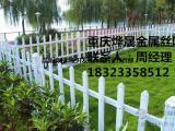 PVC塑钢护栏价格 别墅庭院围栏 电力护栏 厂家直销