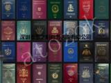 加拿大人申请中国签证,十年多次往返来华签证办理