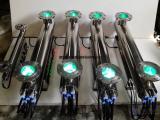南京百汇净源品牌BHZ型紫外线杀菌器