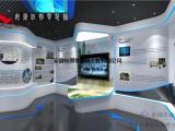 展厅装修企业展厅装修 高端大气,注重风格