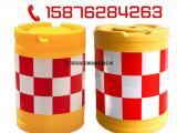 厂家直销塑料吹塑防撞桶