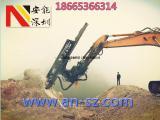 矿山工程挖改钻机