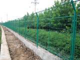 园林围护专用护栏¥校园围护隔离网厂家¥低价供应绿色围护网