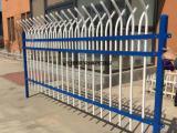 工厂销售 围墙铁栅栏