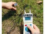 土壤水势测量仪在合理灌溉中的作用