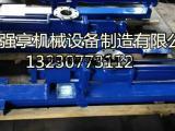 G型不锈钢螺杆泵可用于各种浓浆的输送吸入能力强无泄漏