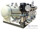 供应8-150T/H无负压变频供水设备