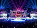 上海年会LED大屏租赁搭建年会舞台搭建公司