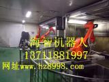 喷涂机器人厂家,东莞涂装机械手设备制造商