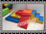软包教具幼儿园软体感统训练器材可定制厂家
