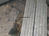 16+8 8+8 堆焊耐磨衬板 耐磨复合钢板