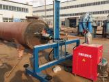 管子管板自动氩弧焊机