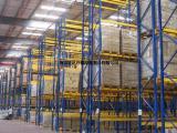 专业仓储货架生产厂家_各种仓库货架非标定制_南京工业货架