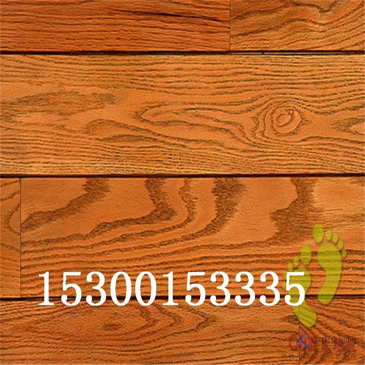 羽毛球馆塑胶地板 运动实木地板品牌 枫木运动木地板