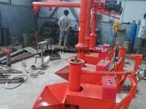 二次构造柱浇筑机、二次构造柱泵上料机、车载式混凝土输送泵