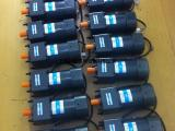 250W微型单相交流调速马达 单相调速电机