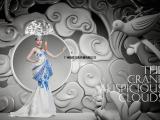 晓歌策划公司 广州活动策划公司 广州演出公司 主题服装秀