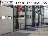 电动分节提升门,工业保温提升门厂家