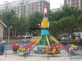 郑州金公主游乐设备自控飞机价格