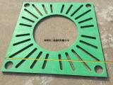 许昌高速口树池篦子、SMC护树板、1000树池盖板踩不坏的板