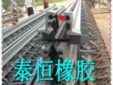 GQF-F40型伸缩缝桥梁专用缝宽40或按图纸