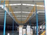 仓储货架 得友鑫货架公司重型货架厂家 保质期长达十五年