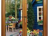 柯勒门窗HN90铝包木门窗德式门窗高端门窗隔音门窗节能门窗