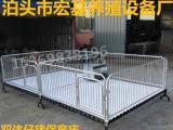 猪产床尺寸宏基养殖设备厂