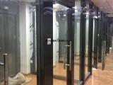 嘉善高端玻璃隔断 高端玻璃隔断价格