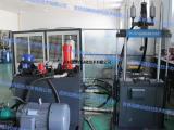 DWJ-20W电液伺服动静疲劳试验机