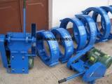 工厂直接销售的抱箍型的管桩切桩机 因为直销便宜的管桩切割机