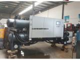 满液式冷水机组 大型螺杆式冷冻机组 降膜式冷水机厂家直销