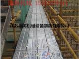 热镀锌钢跳板装卸简单坚固耐用有效提高工作效率安全文明工地必备