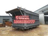 预制水泥房模具量产产品图