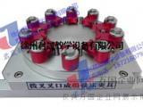 君晟JS-JJMB型热销款铝制新型机床夹具设计模型