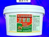 蔬菜重茬病害的解决方案-万亩康抗重茬剂