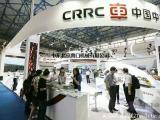 中国中车CRRC55pm-8 laile