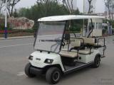 六人座高尔夫观光车(LT-A4+2)