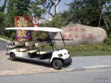 八人座高尔夫观光车(LT-A8)