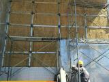 纤维水泥复合钢板防爆墙