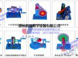 君晟JS-YLM型热销款全铝制机械原理传动模型