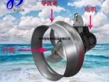环保污水处理搅拌机QJB0.37