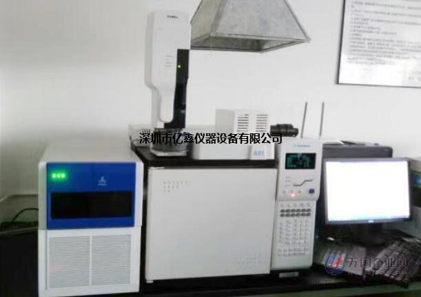 气相色谱仪 气质联用仪 磐诺仪器