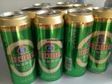 供应320毫升特质易拉罐啤酒