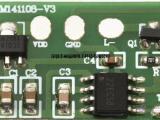 触摸芯片方案,触摸按键IC,触摸芯片