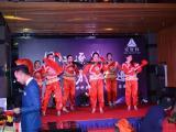 上海展会启动仪式策划布置公司