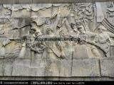 南昌市园林景观雕塑水泥泡沫雕塑假山假树肖像雕塑制品浮雕壁画