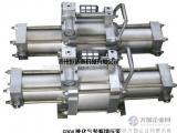 0~80MPa气体增压设备、高压气体增压机——气动增压泵厂家