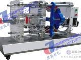 JS-TZS型透明注塑成型模拟机